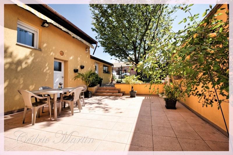 acheter maison 5 pièces 166 m² petite-rosselle photo 1