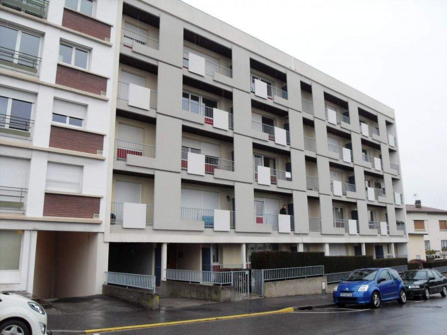 louer appartement 2 pièces 50 m² villers-lès-nancy photo 1