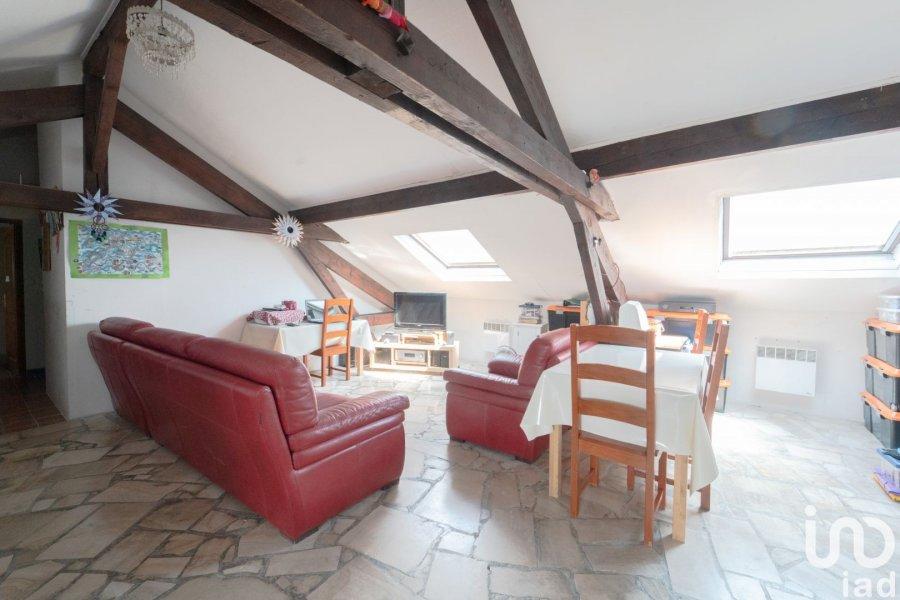acheter appartement 3 pièces 51 m² montigny-lès-metz photo 1