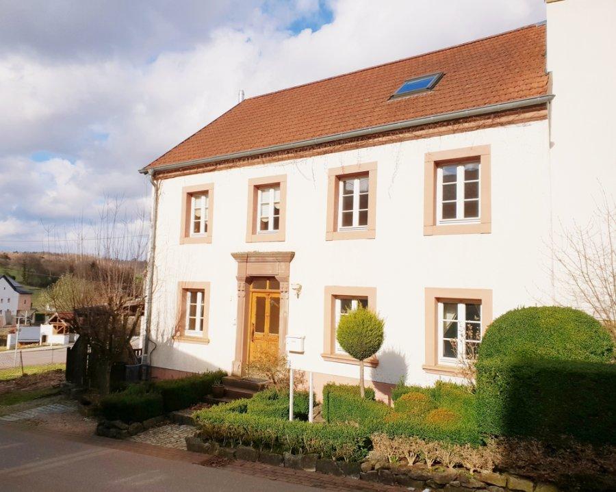 Hof kaufen • Merzig • 230 m² • 249 000 €