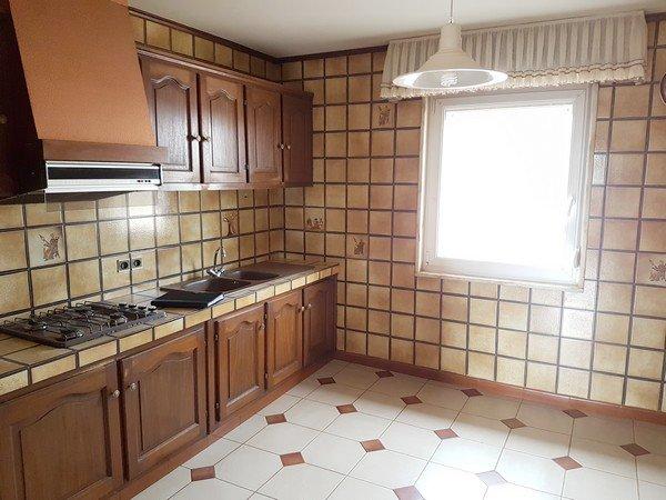 acheter appartement 5 pièces 111 m² hettange-grande photo 2