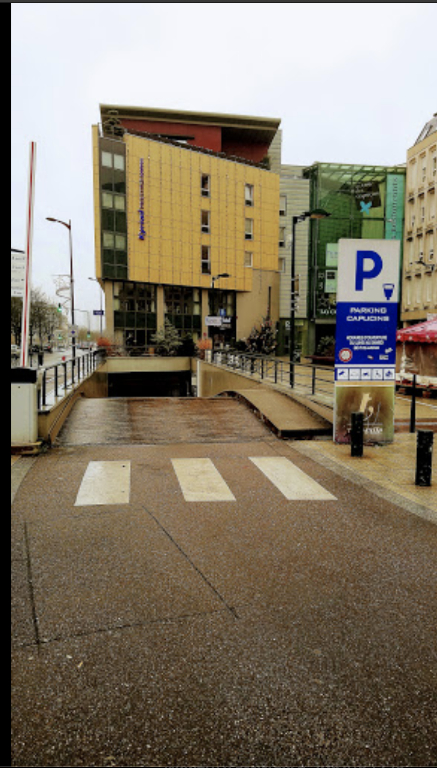 acheter garage-parking 0 pièce 0 m² thionville photo 1