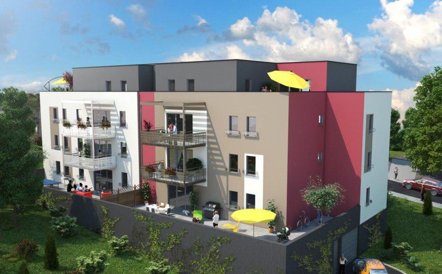acheter appartement 3 pièces 71 m² montigny-lès-metz photo 2