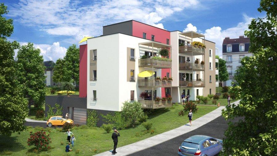 acheter appartement 3 pièces 71 m² montigny-lès-metz photo 3