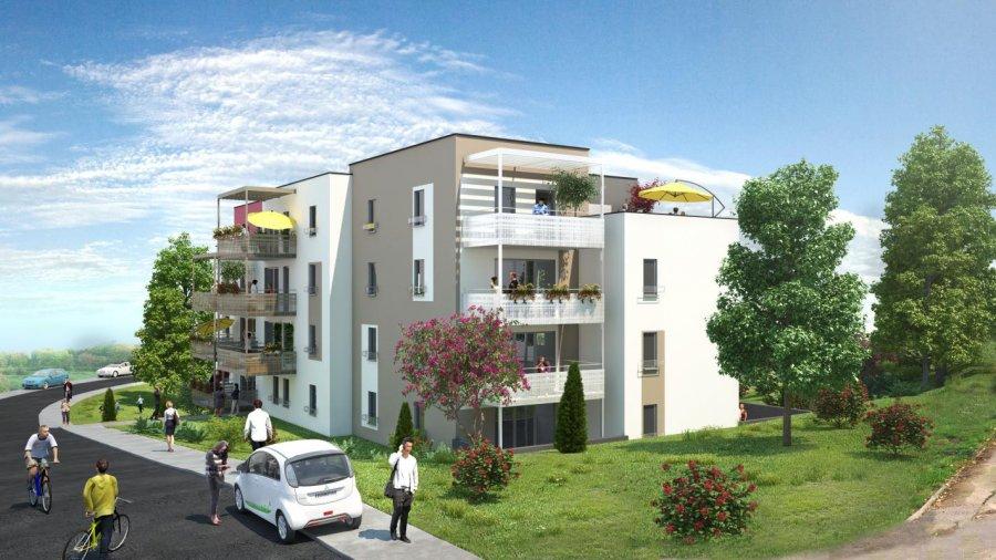 acheter appartement 3 pièces 71 m² montigny-lès-metz photo 1
