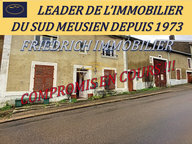 Maison à vendre F4 à Sampigny - Réf. 7134117