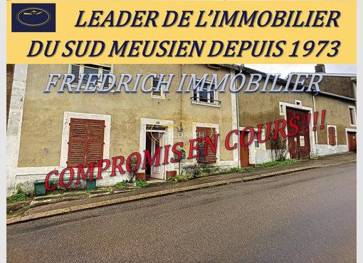 Maison à vendre F4 à Sampigny (FR) - Réf. 7134117