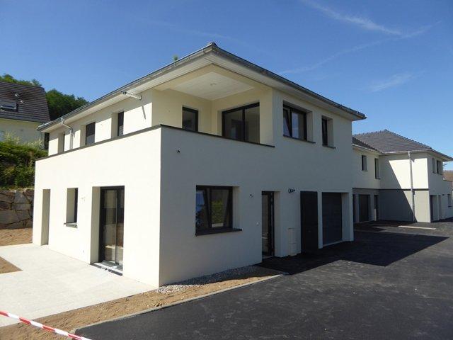 Appartement à louer F5 à Didenheim