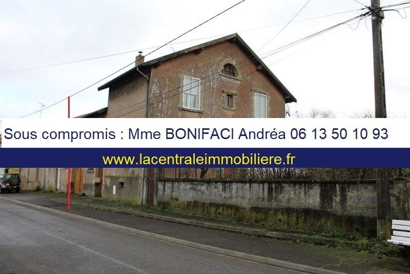acheter maison 4 pièces 80 m² bouligny photo 1