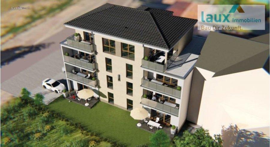 acheter appartement 2 pièces 57.33 m² völklingen photo 2