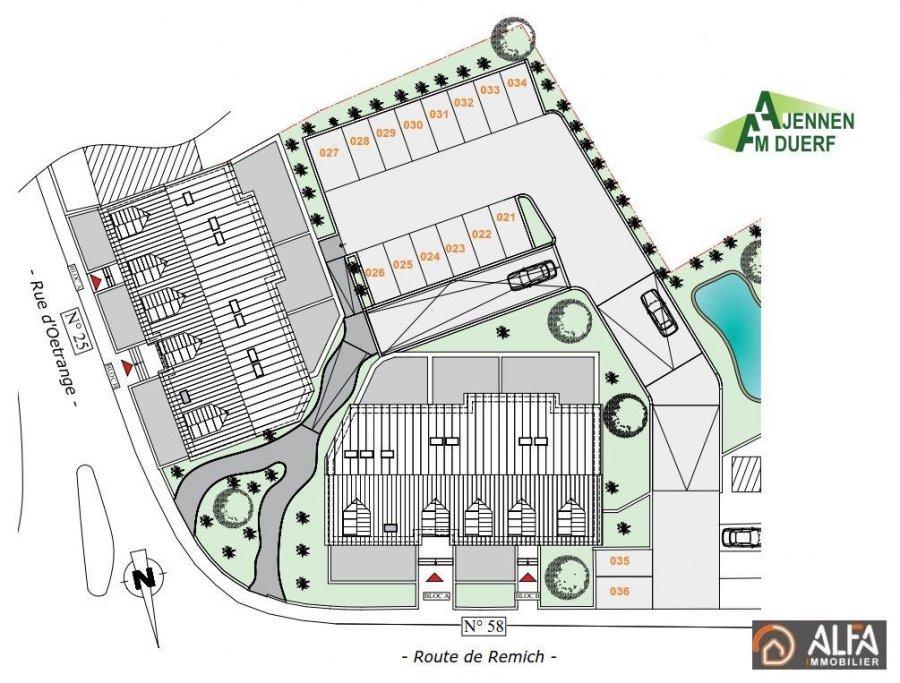 acheter duplex 3 chambres 116.49 m² moutfort photo 7