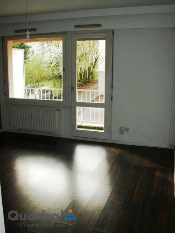 acheter appartement 1 pièce 30 m² metz photo 2
