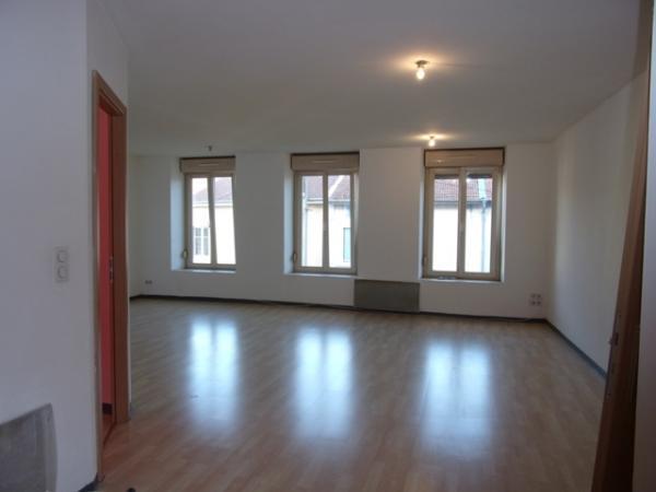 louer appartement 6 pièces 150 m² void-vacon photo 1