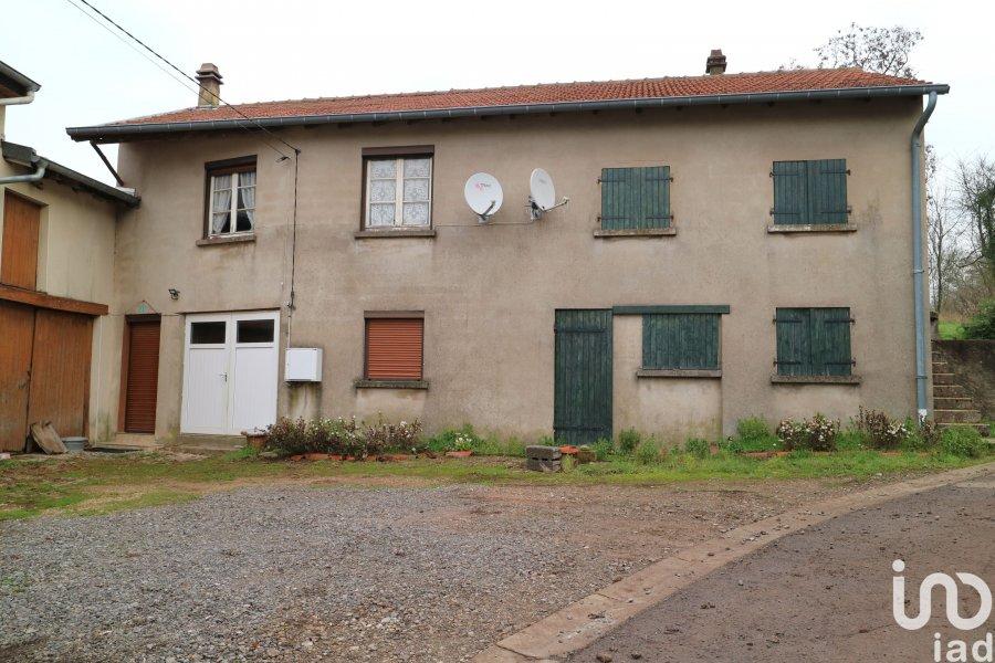 acheter maison 7 pièces 98 m² rémelfang photo 1
