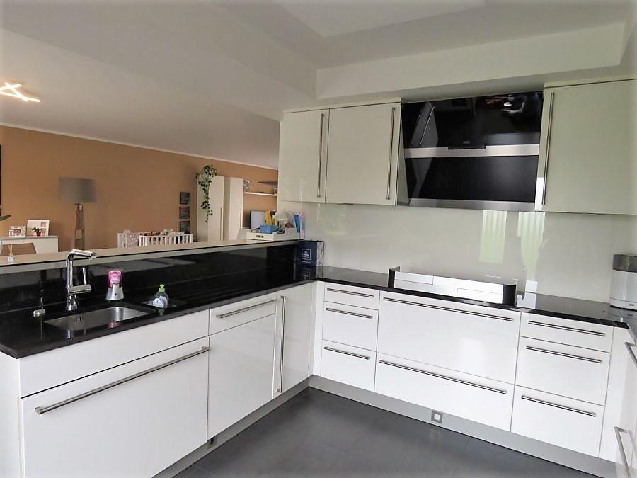 Maison mitoyenne à vendre 4 chambres à Heffingen