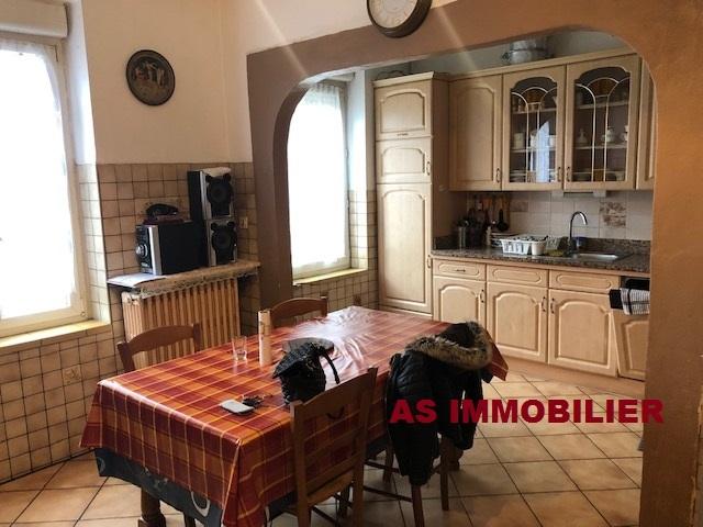 acheter maison 6 pièces 150 m² hayange photo 3