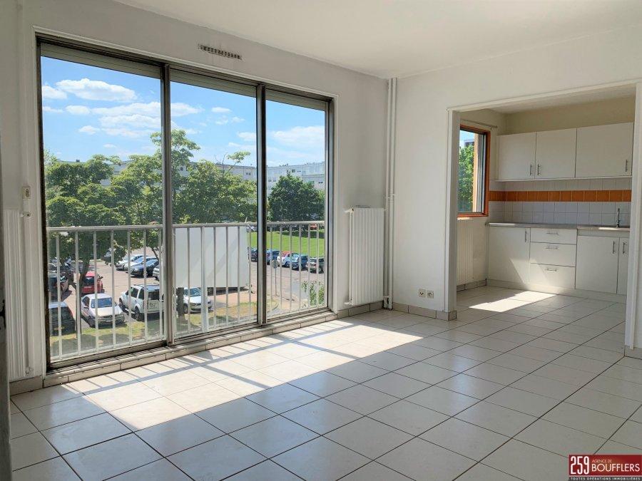 louer appartement 2 pièces 50.15 m² vandoeuvre-lès-nancy photo 1