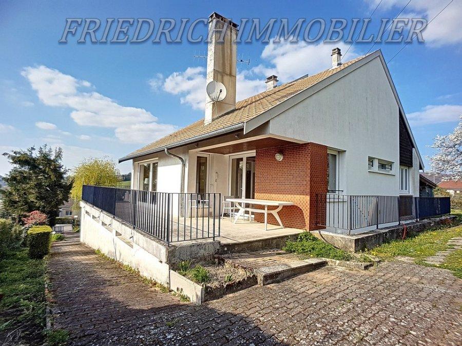acheter maison 6 pièces 158.77 m² ligny-en-barrois photo 1