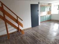 Appartement à louer F3 à Gondrexange - Réf. 6565541