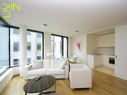 Apartment for rent 1 bedroom in Luxembourg-Limpertsberg - Ref. 4091557