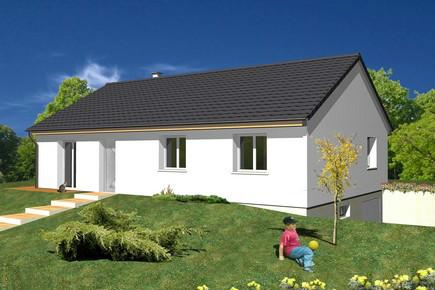 acheter maison 1 pièce 87 m² saint-avold photo 1