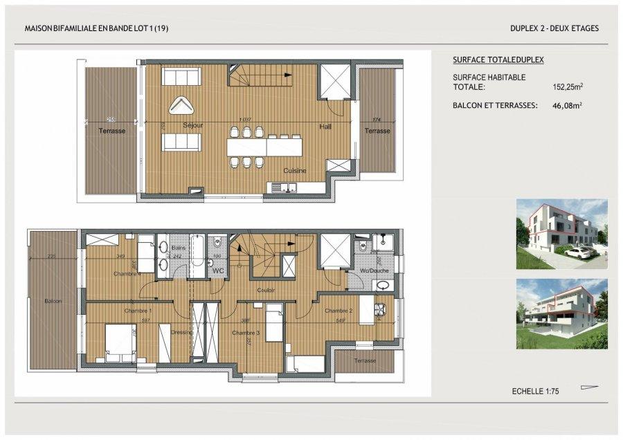 ▷ Duplex En Vente • Capellen • 150.3 M² • 998 500 € | Athome