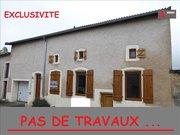 Maison de village à vendre F9 à Sorcy-Saint-Martin - Réf. 5050277
