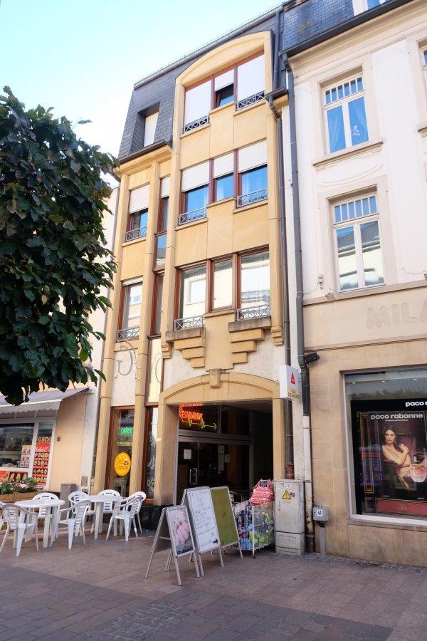 Local commercial à louer à Ettelbruck