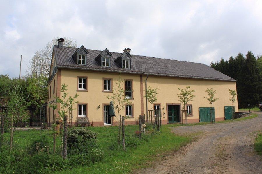 herrenhaus kaufen 6 zimmer 300 m² lützkampen foto 1