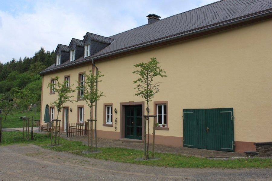 herrenhaus kaufen 6 zimmer 300 m² lützkampen foto 3