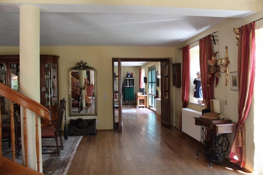 herrenhaus kaufen 6 zimmer 300 m² lützkampen foto 4