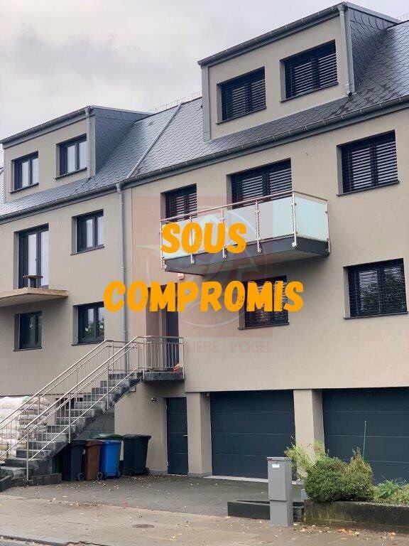 acheter duplex 3 chambres 150 m² kayl photo 1