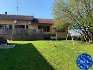 Maison à vendre F5 à Sarrebourg - Réf. 6324405