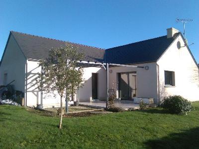 acheter maison 5 pièces 100 m² pontchâteau photo 1