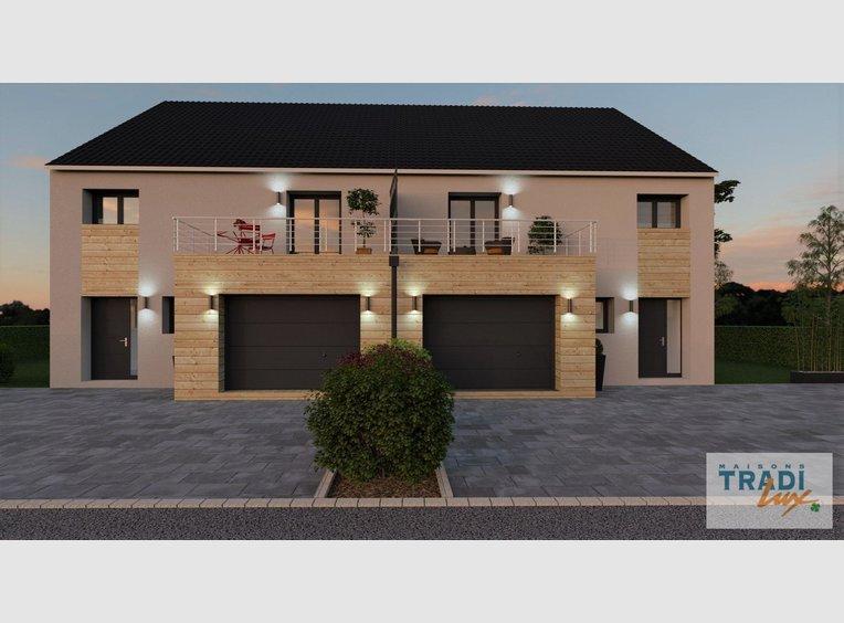 Haus zum Kauf 3 Zimmer in Hachiville (LU) - Ref. 6918325
