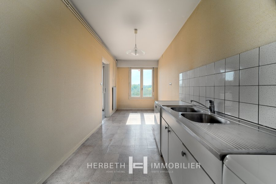 acheter appartement 4 pièces 83 m² metz photo 7