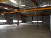 Entrepôt à louer à Saint-Martin-de-Fraigneau - Réf. 6459829