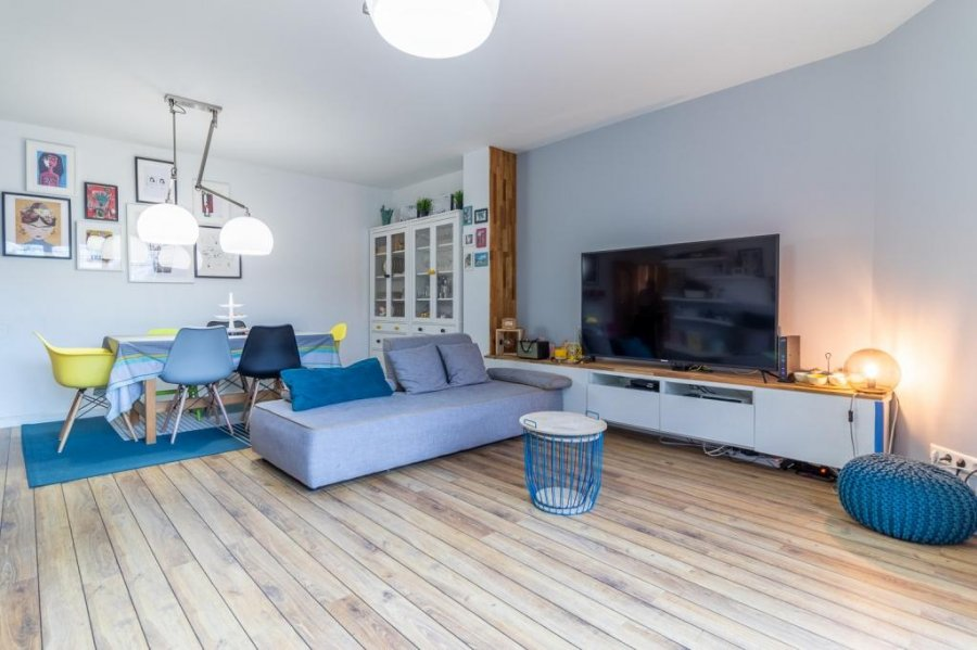 acheter appartement 2 chambres 94.5 m² luxembourg photo 3