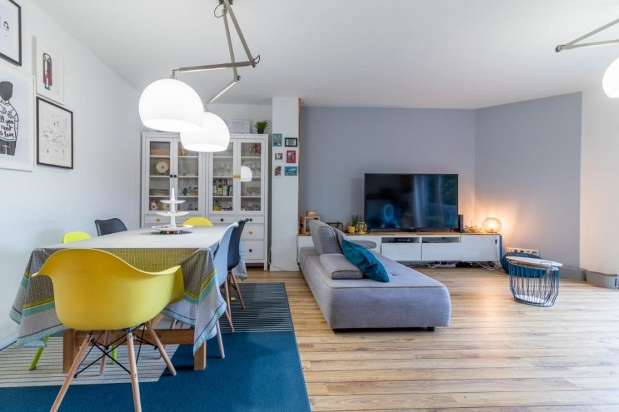 acheter appartement 2 chambres 94.5 m² luxembourg photo 1