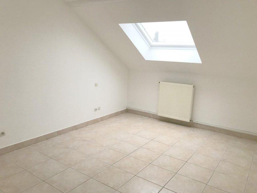Appartement à louer F3 à Montois-la-Montagne