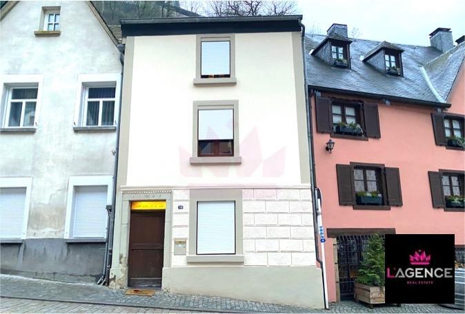 acheter maison mitoyenne 5 chambres 132 m² vianden photo 1