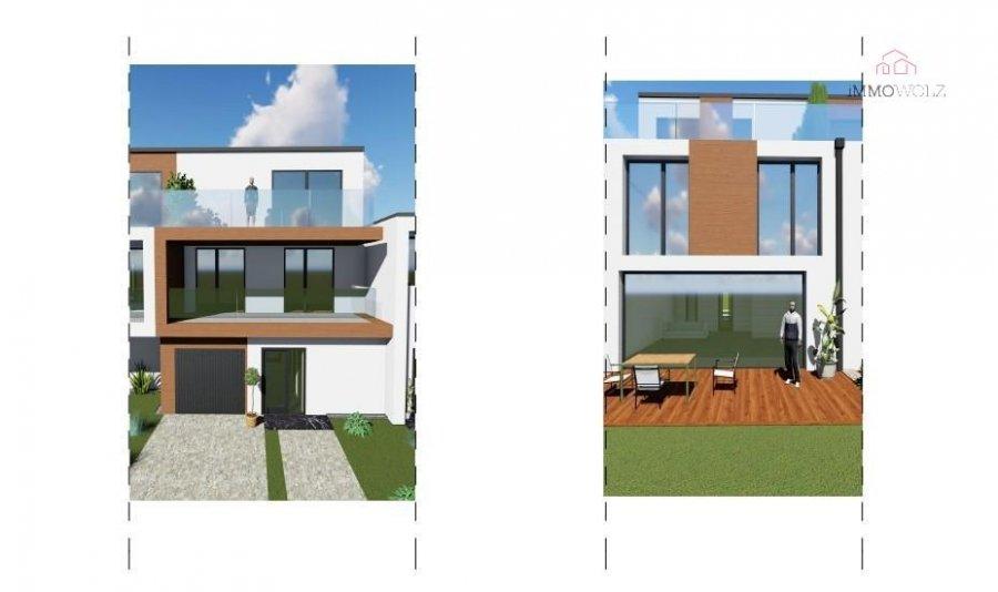 acheter maison jumelée 5 chambres 190 m² roullingen photo 6