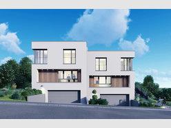 Semi-detached house for sale 4 bedrooms in Mersch - Ref. 6668981