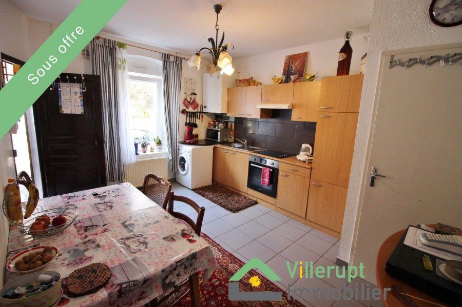 house for buy 3 rooms 55 m² villerupt photo 1