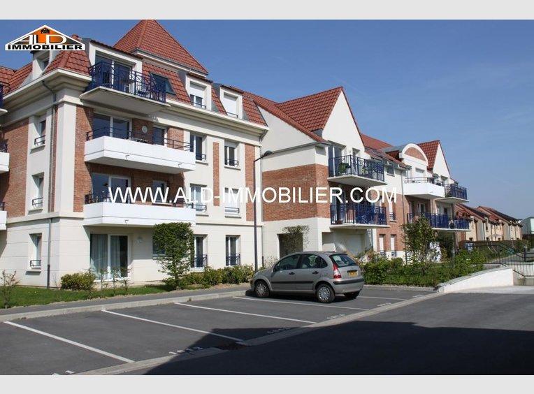 location appartement f3 villeneuve d 39 ascq nord r f 4539317. Black Bedroom Furniture Sets. Home Design Ideas
