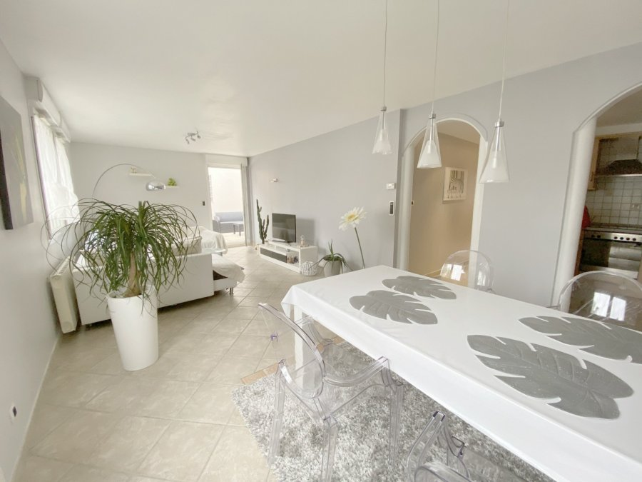acheter appartement 4 pièces 82.89 m² hettange-grande photo 3