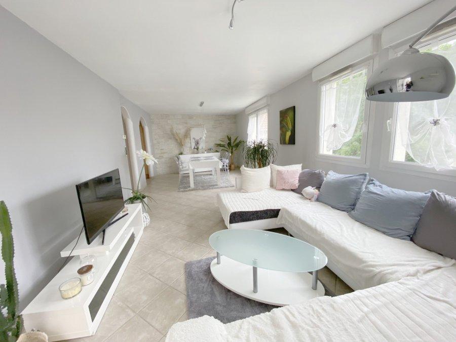 acheter appartement 4 pièces 82.89 m² hettange-grande photo 2