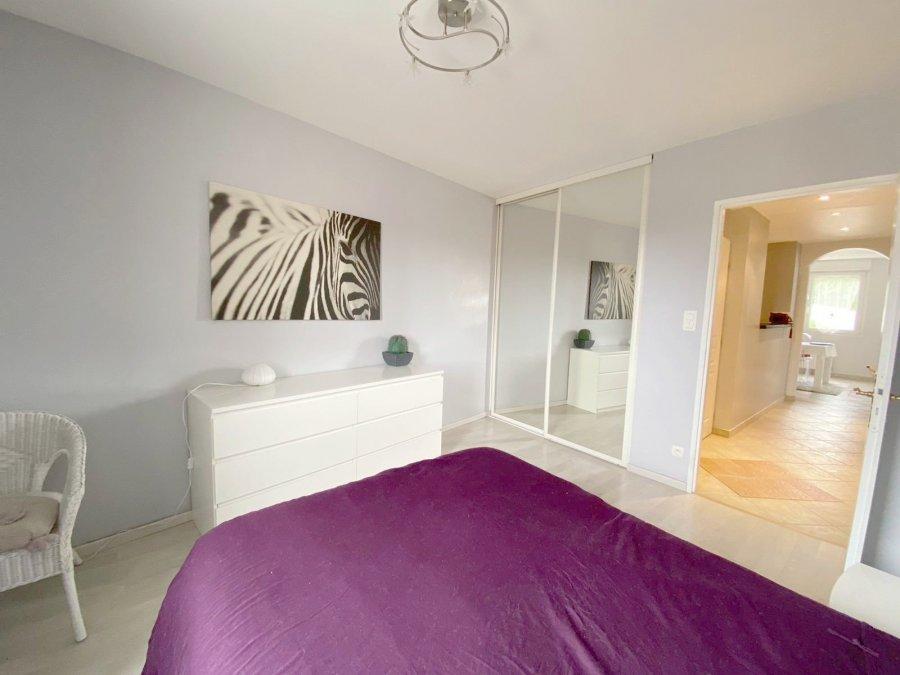 acheter appartement 4 pièces 82.89 m² hettange-grande photo 7