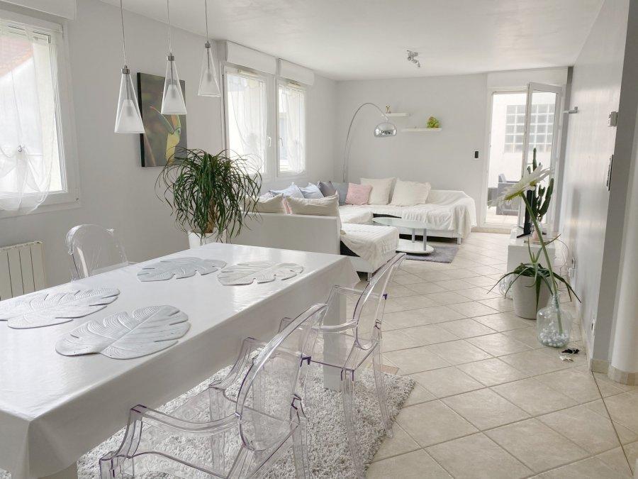 acheter appartement 4 pièces 82.89 m² hettange-grande photo 1