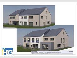 Semi-detached house for sale 4 bedrooms in Goetzingen - Ref. 7001013